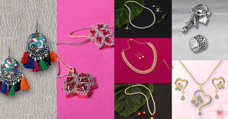 Beat The Heat - New Summer Trends in Fashion Jewelry